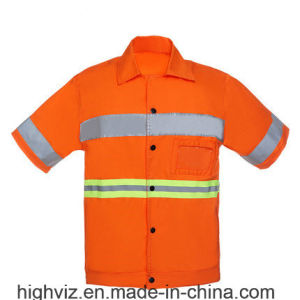 Reflective Workwear for Cleaning Workers (C2403) pictures & photos