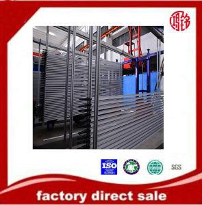 Aluminium Extrusion Profile Door Frame pictures & photos