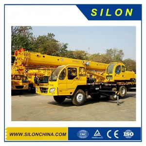Xcmj Mobile Crane with Cat Engine (EURIII) (QY16B. 5) Sales pictures & photos