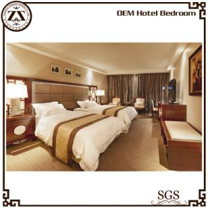 5 Star Hotel Furniture Luxury Bedroom Sets pictures & photos