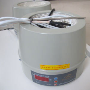 Lab Digital Heating Mantle with Stirrer pictures & photos