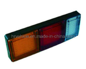 Rear Combination LED Lamps for Trucks & Trailers (Hr09203-1) pictures & photos