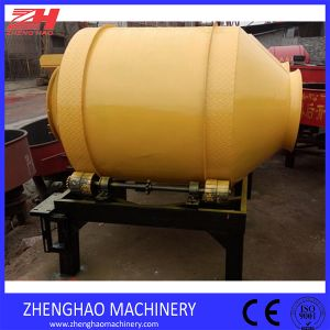 Small Drum Concrete Mixer 220V