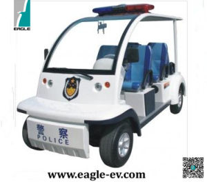 Electric Patrol Car, 6 Seats, Eg6063PA pictures & photos