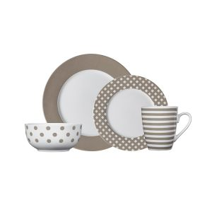 Ce Certificated Ceramic Stoneware Dinnerware Set pictures & photos