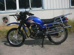 125cc 150cc Wuyang Dirt Bike Jy150-4X Motorcycle