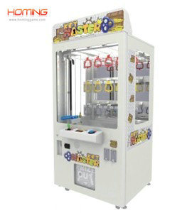 Original Key Master Prize Vending Game Machine