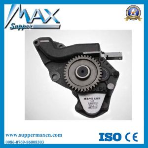 China Heavy Truck Engine Apare Parts Oil Pump pictures & photos