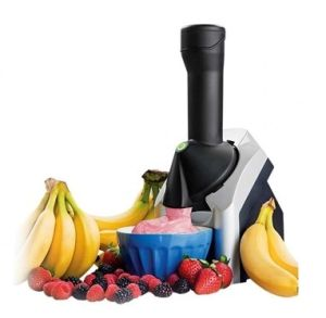 Fruit Blender, Banana Yoghurt, Fruit Ice Cream Maker, pictures & photos