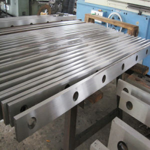 Sheet Metal Shearing Machine Blade pictures & photos