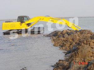 Dredging Excavator (SLW240)