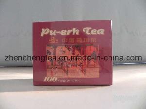 Puer Tea - Tea Bag of 100