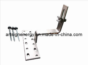 Solar Hook for Solar System Tile Roof Hook pictures & photos