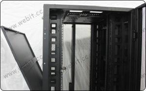 42u Best Quality Server Rack for Data Center (WB-SA-xxxx97B) pictures & photos