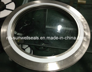 PTFE Spiral Wound Gasket (316L. 316L/PTFE. 316L) pictures & photos