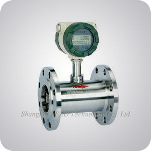 High Quality Chinese Manufacture Turbine Flowmeter (A+E-82FY) pictures & photos