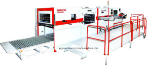 Automatic Die Cutting & Creasing Machine (MARATON-1900DS)