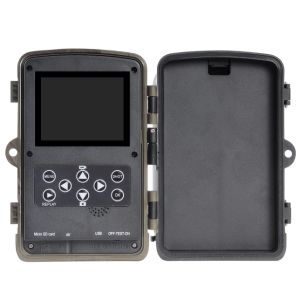 12MP 1080P IR Night Vision Trail Camera pictures & photos