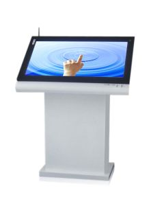 24 Inch Ineractive Touch Screen Kiosk