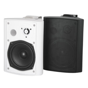 4-Inches Wall Speaker Outdoor Speaker Wall Mount Speaker Box (B106-4T) pictures & photos