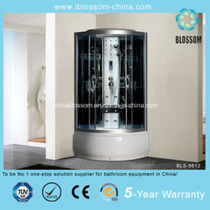 Modern Multifunction Shower Indoor Steam Room (BLS-9812) pictures & photos
