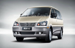 No. 1 Sale Volume Hot Selling Dongfeng Euro IV 2016 Lingzhi MPV Mini Bus (luxurious) pictures & photos