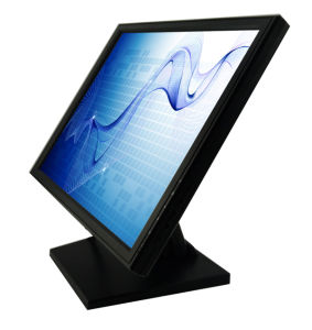 """17"""" Touch Monitor with CE & FCC Certificate pictures & photos"""