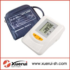 Automatic Blood Pressure Monitor with Ce, FDA Approved pictures & photos