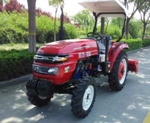 40HP Farm Tractor with High Quality (TT404) pictures & photos