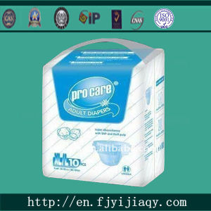 China Incontinence Diaper, Disposable Adult Diaper pictures & photos