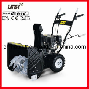 Wheel Snow Thrower (UKSX3231-65)
