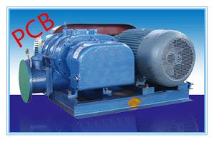 Energy Efficient Blower for Boiler Flue Gas Treatment
