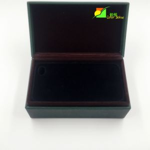 Green Art Paper Storage Packing Box pictures & photos