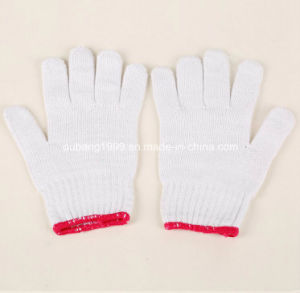 Industrial Gloves with Good Quality and Best Price, No-4 pictures & photos