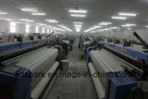 Spark Yinchun 280cm Air Jet Loom for Cotton Fabric pictures & photos
