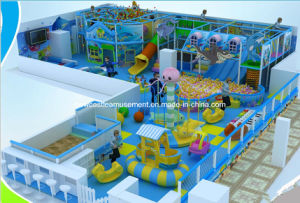 Playground (NC-IP223) pictures & photos