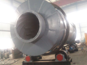 Mining Dryer, Rotary Dryer From Hengxing Factory pictures & photos
