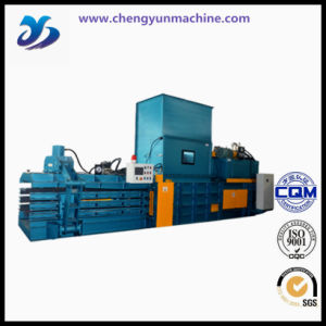 Corrosion & Resistance Durability EPA50 Horizontal Baler for Waste Paper pictures & photos