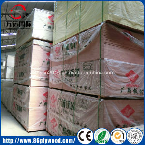 BB/CC Poplar Plywood for Packing and Furniture pictures & photos