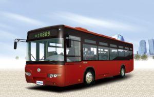 Medium Size City Bus 33+1 Seat