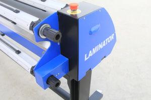 MEFU MF1700-M1+ Pneumatic Lift Cold Laminator, Large Format Laminator pictures & photos