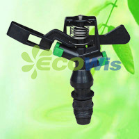 """1/2"""" Male Plastic Spraying Impact Sprinkler (HT6011) pictures & photos"""