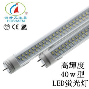 T8 20W LED Tube Epistar, Work with Ballast (T8-20W 3528NW -1200J)