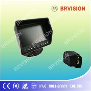 5.6 Inch Stand Alone Car Monitor System pictures & photos
