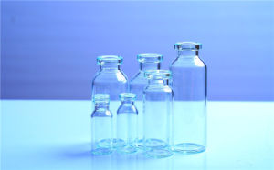 30ml Injection Glass Vial for Medical Use pictures & photos
