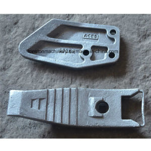 Engineering Machinery Parts Side Panel