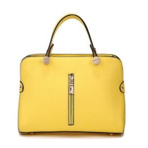High Quality Newest Designer Fashion PU Leather Bag Handbag pictures & photos