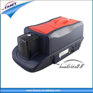 Double Sided Printers Plastic ID Card Printer pictures & photos