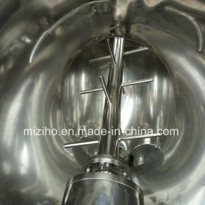 Cosmetic Food Chemical and Pharmaceutical Powder Mixing Machine pictures & photos