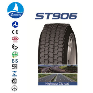 Tire Truck Radial Tire Heavy Duty Truck Tires (11R22.5) pictures & photos